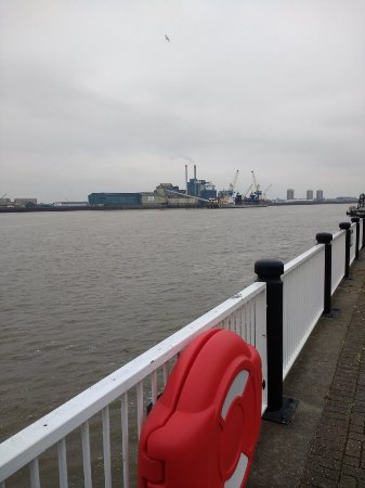 The Thames Barrier: IMG_20180108_142916007_large.jpg