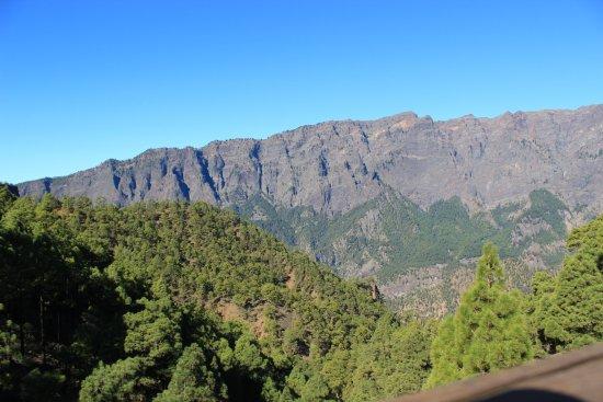 La Palma Tour: Roque de los Muchachos