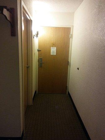 โรงแรมแจ๊คสันวิลล์พลาซาแอนด์สวีต: 20180108_221603_large.jpg