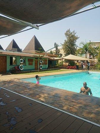 The vic hotel kisumu kenya voir les tarifs et avis h tel tripadvisor for Hotels in kisumu with swimming pools