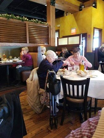 Peoria, IL: accomodation for ADA