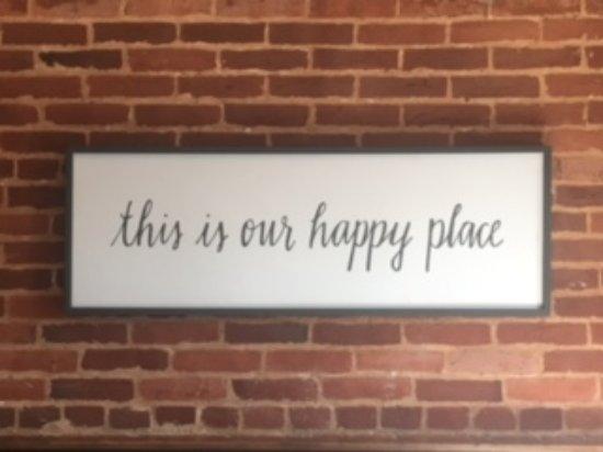 Denver, Пенсильвания: sage room