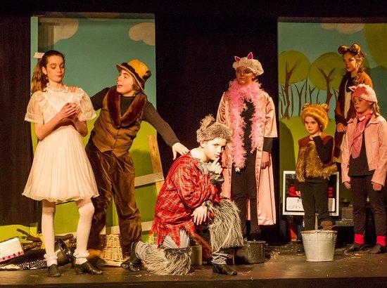 Knoxville Children's Theatre