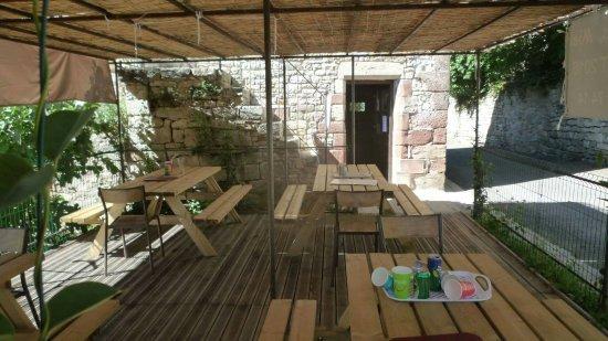 Turenne, France: La Ruchette