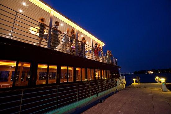 Horseshoe Bay, Τέξας: Event Venue