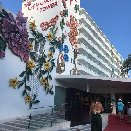 Ushuaïa Ibiza Beach Hotel: photo8.jpg