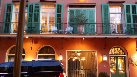 casas coloniales - picture of french quarter, new orleans - tripadvisor