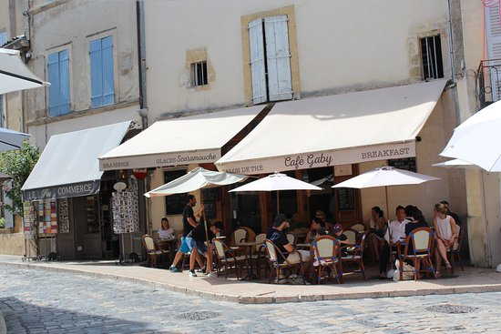 Best Restaurants Lourmarin France