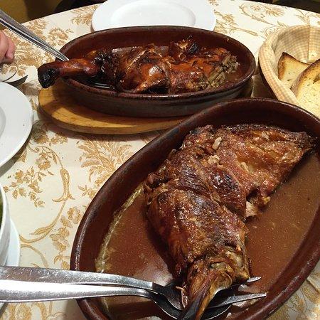 El Fogon de Segovia 사진
