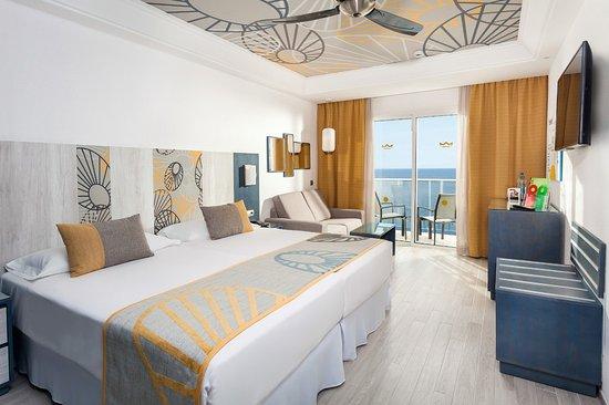 Hotel Riu Vistamar: Double room