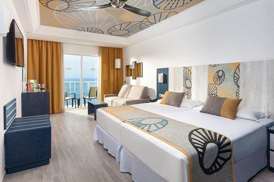 Hotel Riu Vistamar: Big Double Room