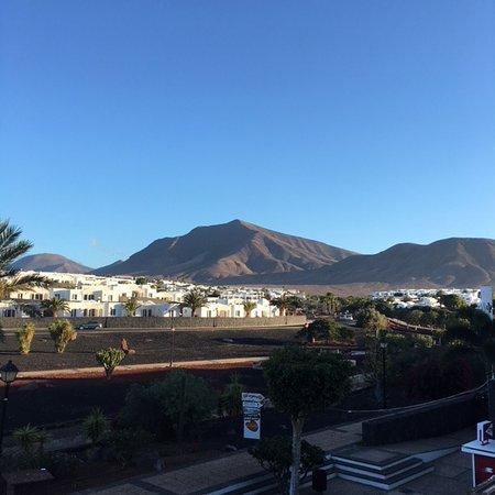 Gran Castillo Tagoro Family & Fun: View from the hotel entrance