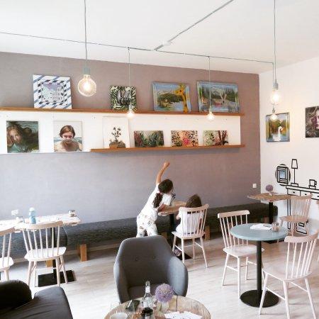 Cafe Restaurant Lazaretska