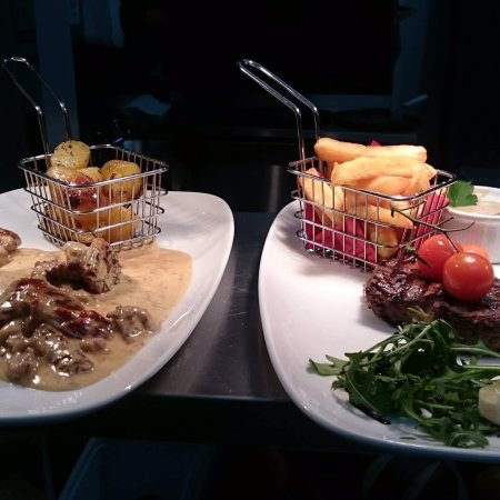 Italian Restaurant Hawick