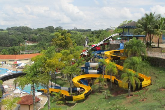 Thermas Water Park - Águas de Lindoia