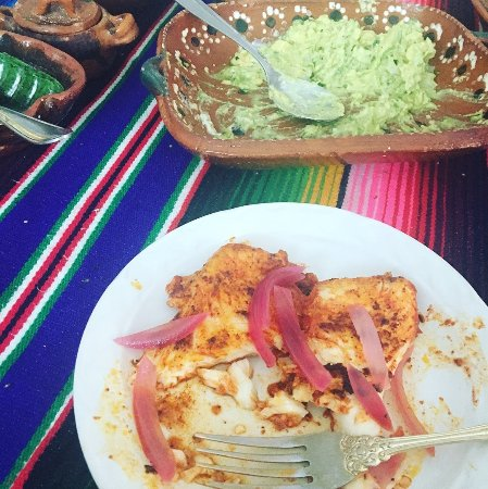 Josefina 39 s cocina con alma cozumel lo que se debe saber antes de viajar tripadvisor - Cocina con alma ...