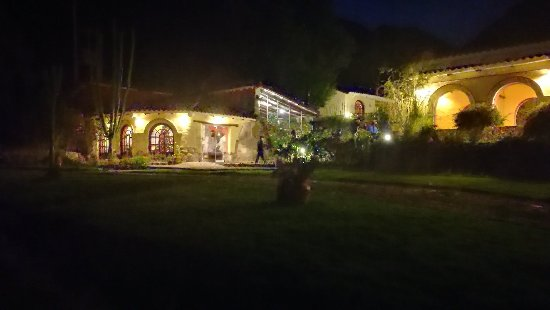 Hotel Hacienda del Valle照片