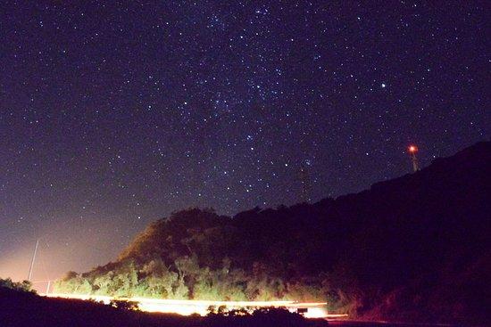 Calarcá, Colombia: Avistamiento de Estrellas Alto de La Línea