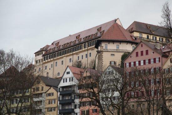Hohentubingen Castle (Schloss): Замок