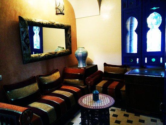 Kasbah tifirte ourika maroc voir les tarifs et avis for Salon zen rabat tarifs