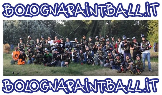 Bologna Paintball