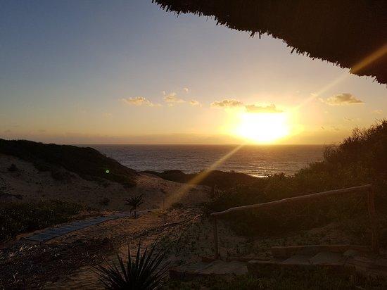 Провинция Иньямбане, Мозамбик: 20180104_050926_large.jpg
