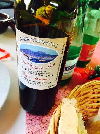 Agriturismo Bel Vesuvio Inn: IMG-20180107-WA0028_large.jpg