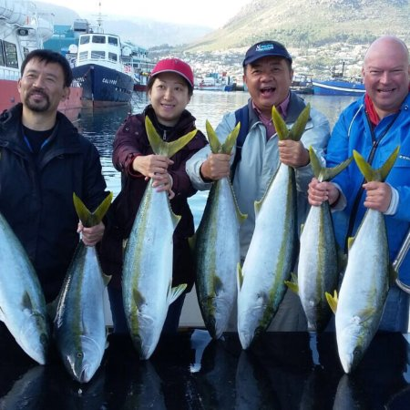 Xtreme Fishing Charters: Some super fun times!