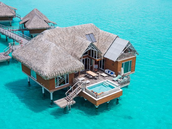 Brando Suite Bora Bora Picture Of Intercontinental Bora Bora Resort Amp Thalasso Spa Bora Bora