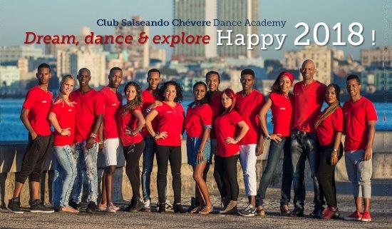 Club Salseando Chevere