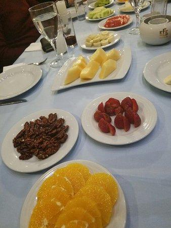 Салихли, Турция: 20180109_215408_large.jpg