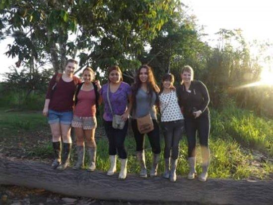 Loreto Region, Peru: las princesas del amazonas