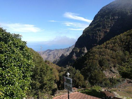 Alajero, Spain: Ipalan Hiking Guided Tour
