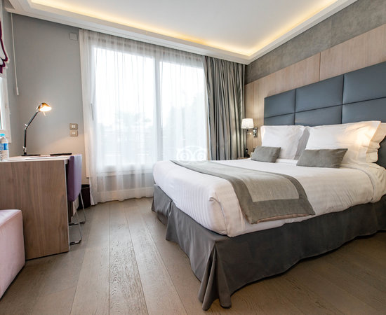L'Edmond Hotel, Paris, Hotels in Paris