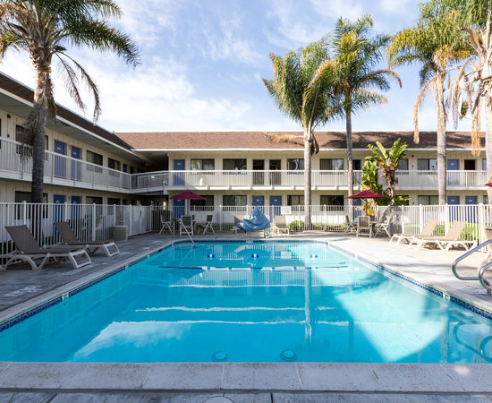 Motel 6 Pismo Beach Updated 2018 Reviews Price Comparison Ca Tripadvisor