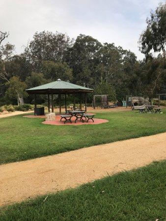 Maffra, Αυστραλία: Macalister River Park