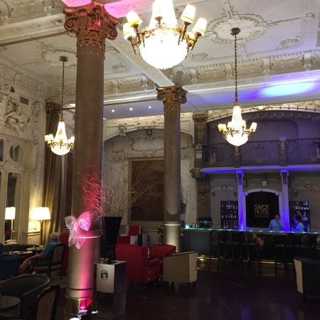Savoy Hotel: photo0.jpg
