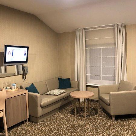 Algirdas City Hotels: photo2.jpg