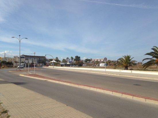 Platja Punta del Raset