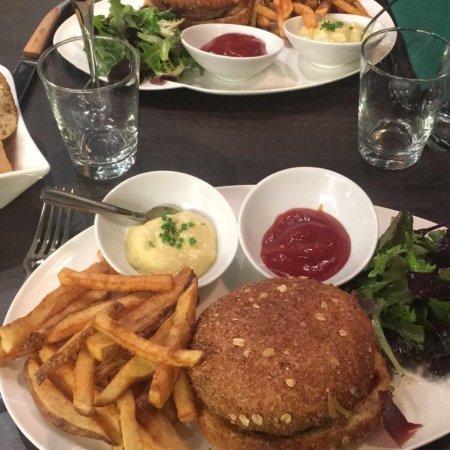 La table de julie chartres restaurant avis num ro de for Bon restaurant chartres