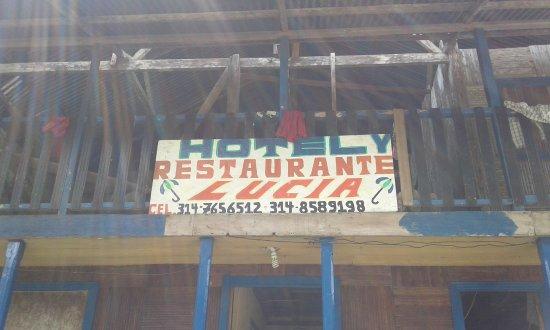 San Cipriano, Colombia: contacto hoteles