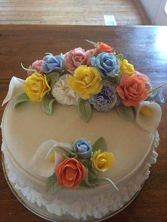 New Minas, Kanada: Kates Bakery