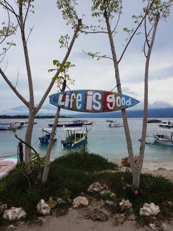 Foto de Gili Islands