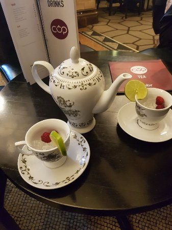 Cup Tea Lounge Glasgow: 20180106_150333_large.jpg