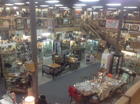 Mid-Town Antique Mall