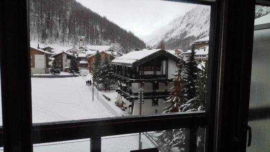Hotel Alpenhof Foto