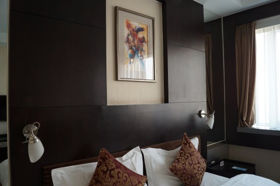 Снимок Plaza Hotel Beijing