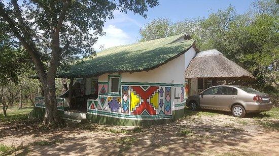 Timbavati Safari Lodge: 20171225_140627_large.jpg
