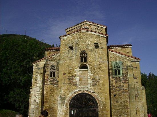 San Miguel de Lillo: Foto