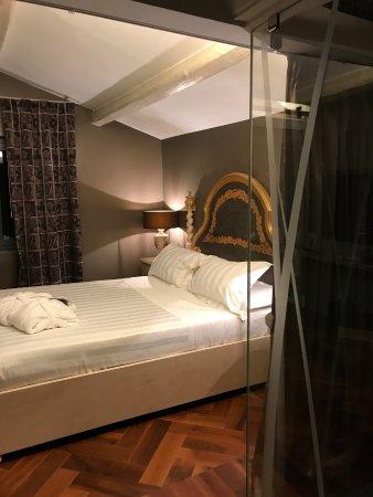 Glam boutique hotel vicenza prezzi 2018 e recensioni for Boutique hotel vicenza
